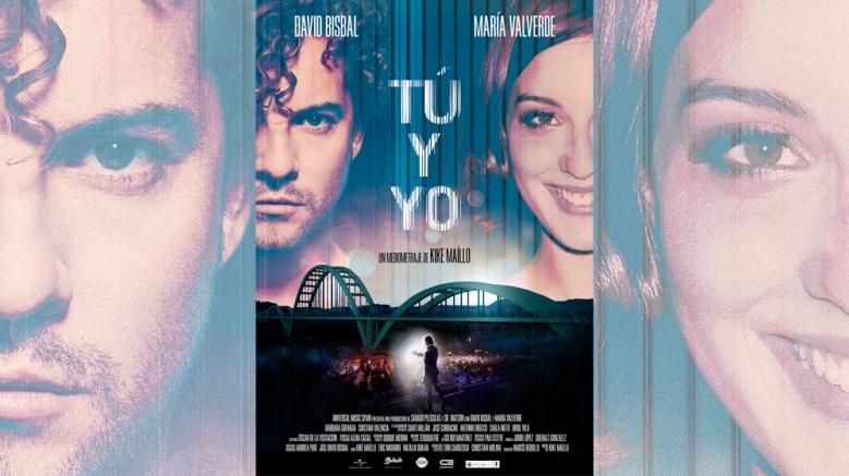 afis film Tu y yo